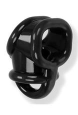Oxballs Ballsling, Ball-Split-Sling - Black