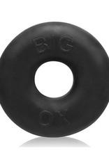 Oxballs Big Ox Cockring - Black Ice