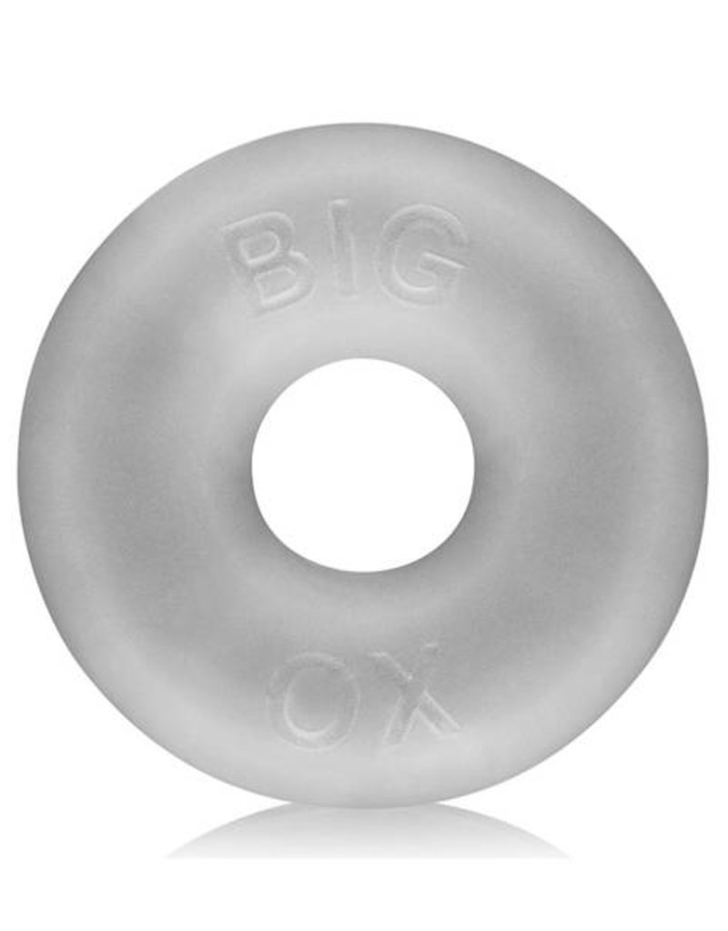 Oxballs Big Ox Cockring - Cool Ice