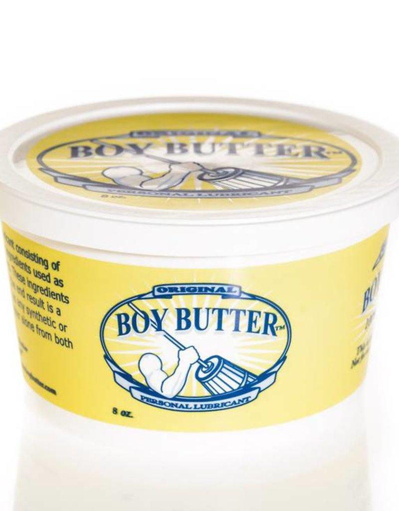 Boy Butter Original 8 oz / 226,8 g
