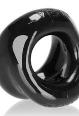 Oxballs Meat - Bigger Bulge Cock Ring Schwarz