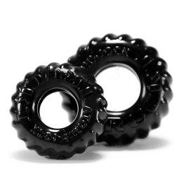 Oxballs Truckt Cockring Black