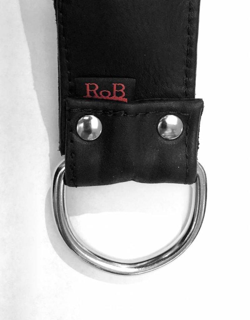 RoB Leder gepolsterte Handschlaufen für Sling