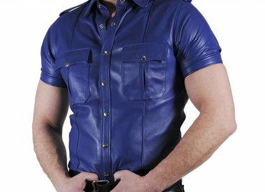 Jacken & Hemden