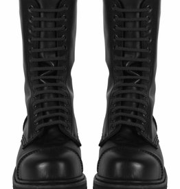 RoB Boot Laces 30-Hole Black