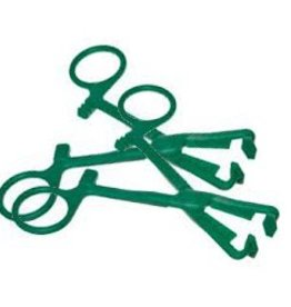 Green Forceps