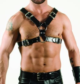 RoB Y-Front Brust Harness