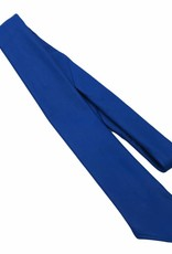 RoB Leather Tie blue