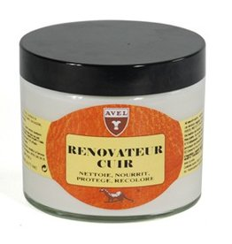 Leather Renovating Cream Neutral 250 ml