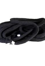 Bondage Rope black 8 mm