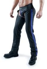 RoB F-Wear Chaps Blue Stripe