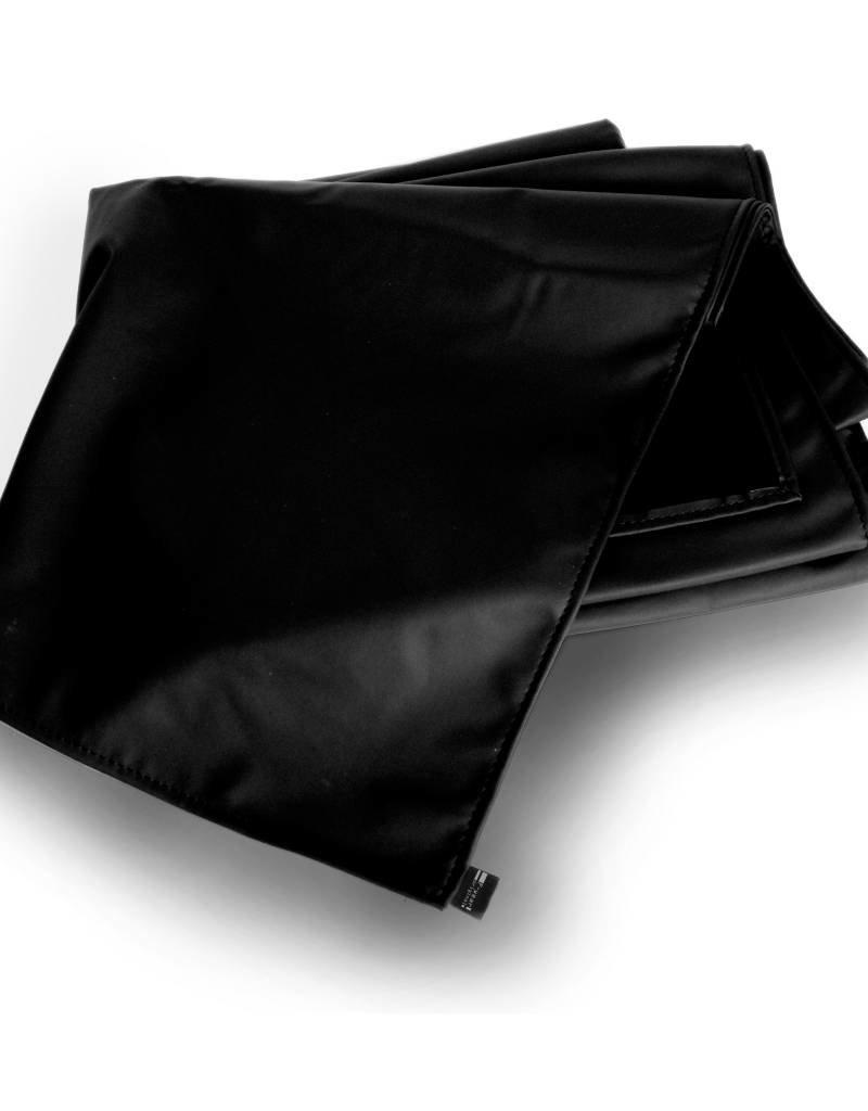 RoB F-Wear Playsheet Black, 150 x 245 cm