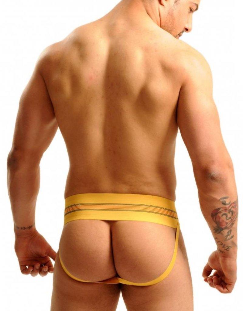 FIST Pro Jockstrap Supporter Yellow