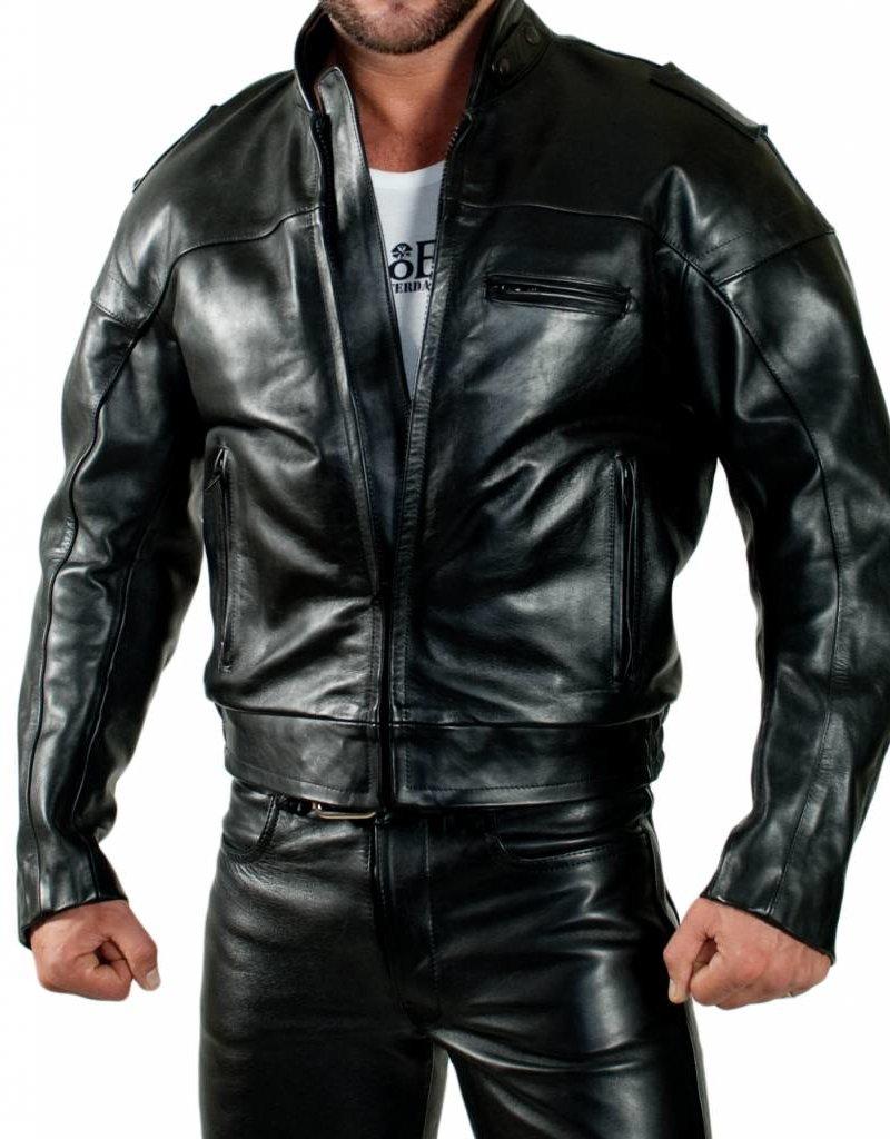 RoB Dutch Motorcycle Police Jacket