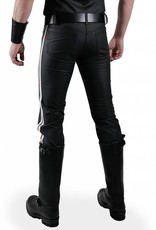 RoB F-Wear Jeans, Double White Stripes
