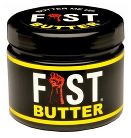 FIST FIST Butter 500 ml