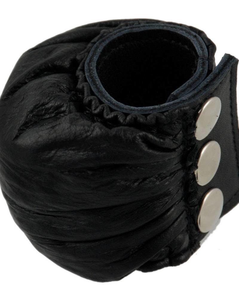 RoB Leather Ball Stretcher