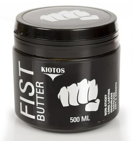 Kiotos Fist Butter 500 ml