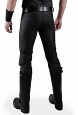 RoB F-Wear Jeans, Double Black Stripes
