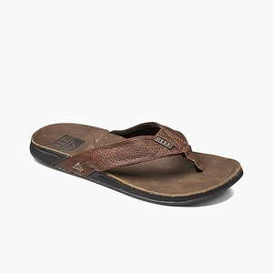 Reef Slipper J-Bay III Camel