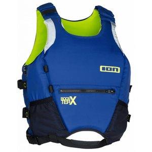 Ion Booster X Vest Sidezip