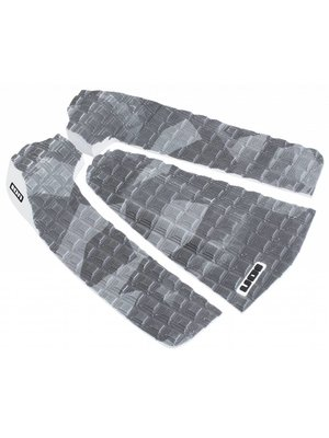 ION Surfboard Pads Camouflage (3Pcs) Black