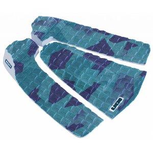 Ion Surfboard Pads Camouflage (3Pcs) - Petrol/Camo