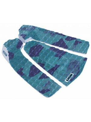 ION Surfboard Pads Camouflage (3Pcs) Petrol/Camo