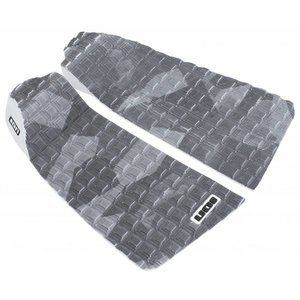 Ion Surfboard Pads Camouflage (2Pcs) - Black
