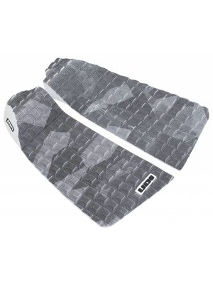 ION Surfboard Pads Camouflage (2Pcs) Black