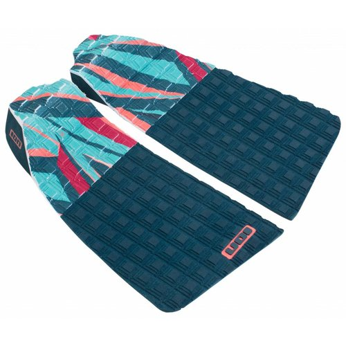 Ion Surfboard Pads Muse (2Pcs) - Petrol