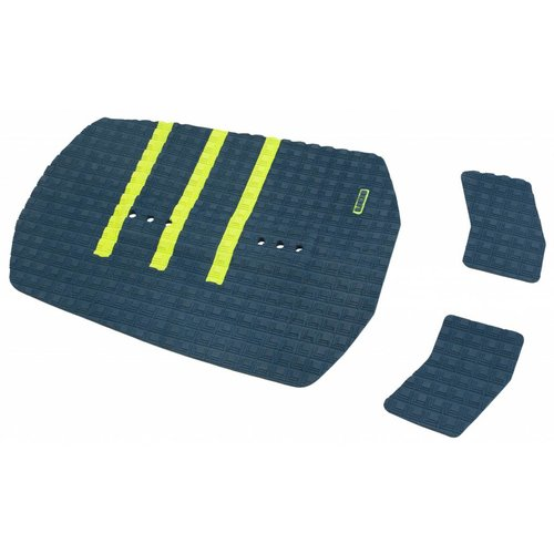 Ion Kiteboard Front Pad - Petrol