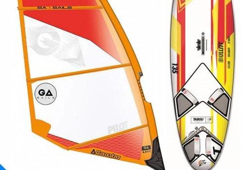 Windsurfing | Windsurf online shop - Eurofuncenter