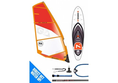 Wind-SUP sets compleet
