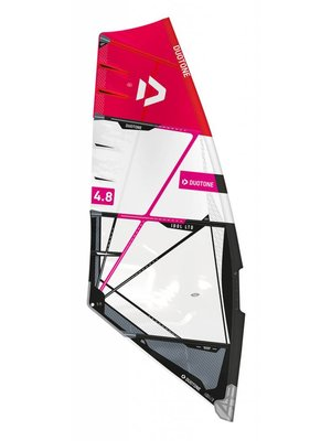 Duotone Windsurfing Idol Ltd Red Black