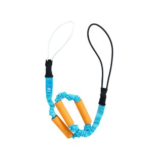 Duotone Windsurfing Uphaul Line Gripster Blue Orange - Dst