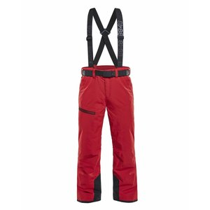 8848 Altitude Cadore Heren Skibroek Rood Clay