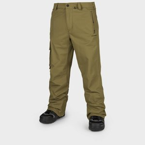 VOLCOM Ventral Pants Moss