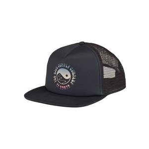 Burton I-80 Snapback True Black