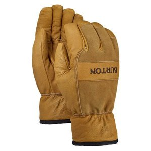 Burton Lifty Ins Glove Raw Hide