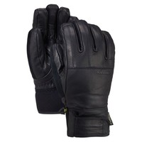 Gondy Gore Leather Glove Black