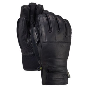 Burton Gondy Gore Leather Glove Zwart