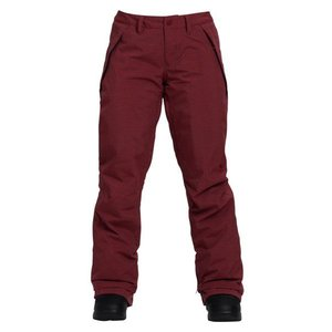 Burton Society Pant Royal Heather