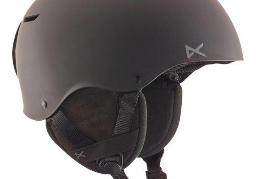 Snowboard helmen