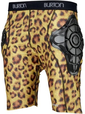 Burton Total Impact Short Cats Meow