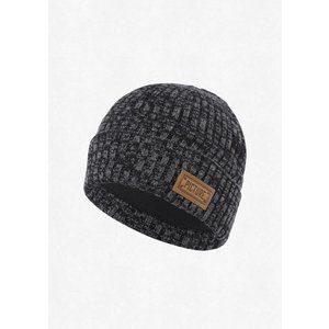 Picture Ship Uni Beanie Grey