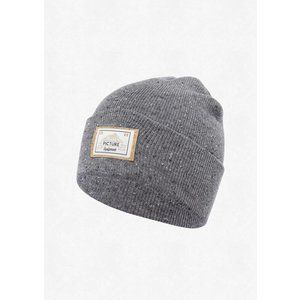 Picture Uncle Uni Beanie Grey