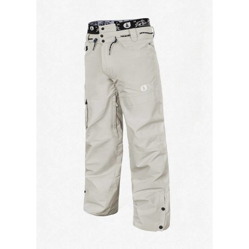 Picture Under Men Snow Pants Beige