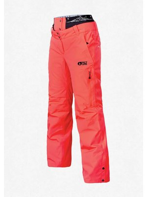 Picture Exa Women Snow Pants Corail