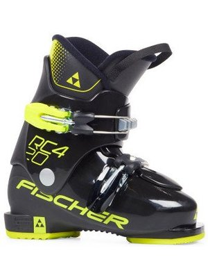 Fischer Rc4 20 Junior Skischoenen